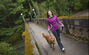 Walking-to-lose-weight